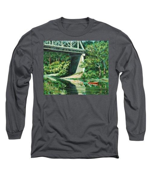 Russian River Long Sleeve T-Shirt