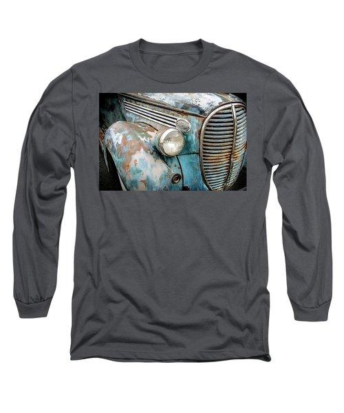 Rusty Blues Long Sleeve T-Shirt
