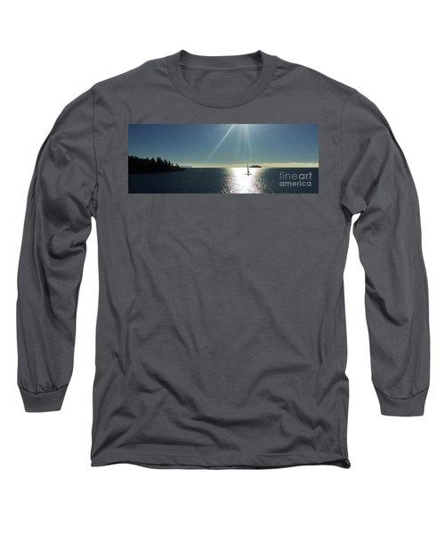 Sail Free Long Sleeve T-Shirt