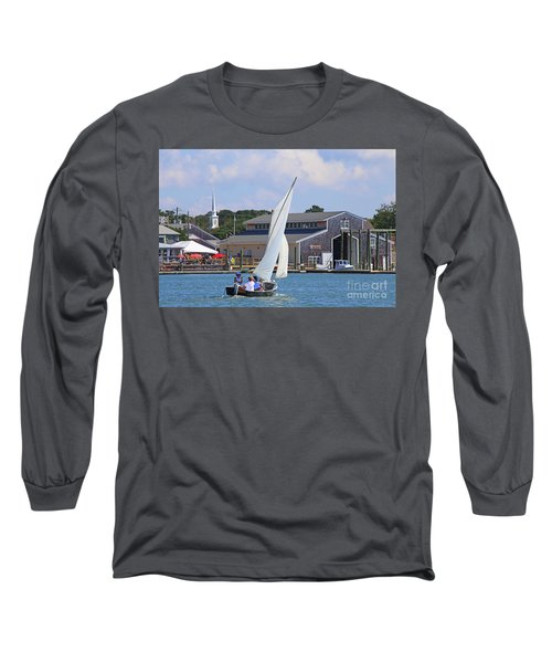 Sailing The Dorothy Long Sleeve T-Shirt