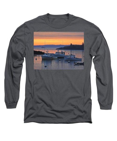 Sailors Dream Long Sleeve T-Shirt