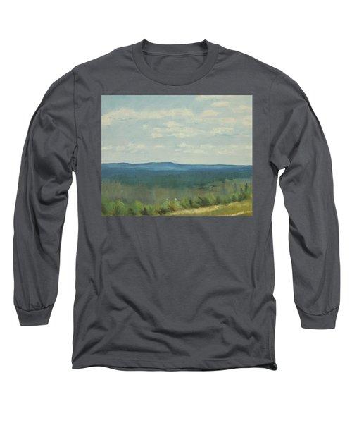 Salen Daylight Two Long Sleeve T-Shirt