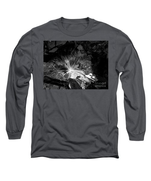 Salix Seed Long Sleeve T-Shirt