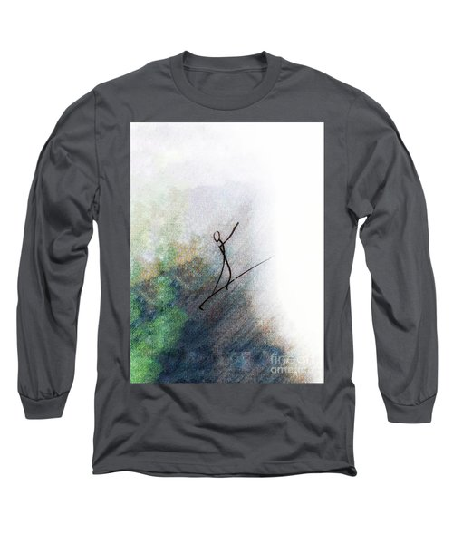 Samba Long Sleeve T-Shirt