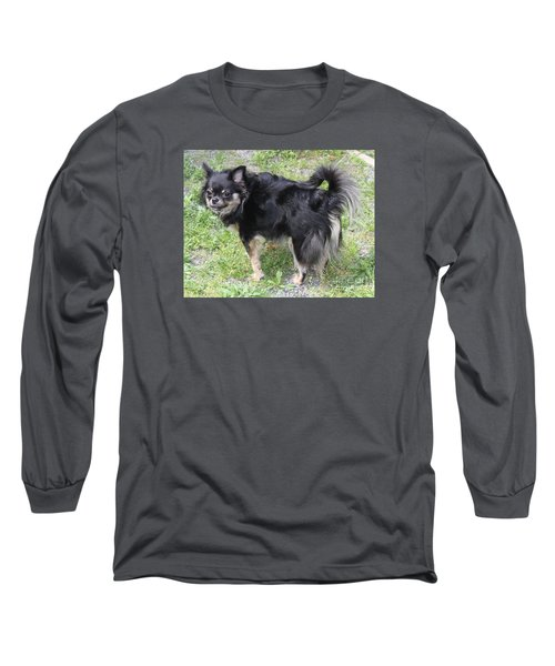 Sammie Jo 2 Long Sleeve T-Shirt