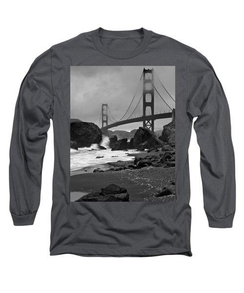 San Francisco Summer Long Sleeve T-Shirt