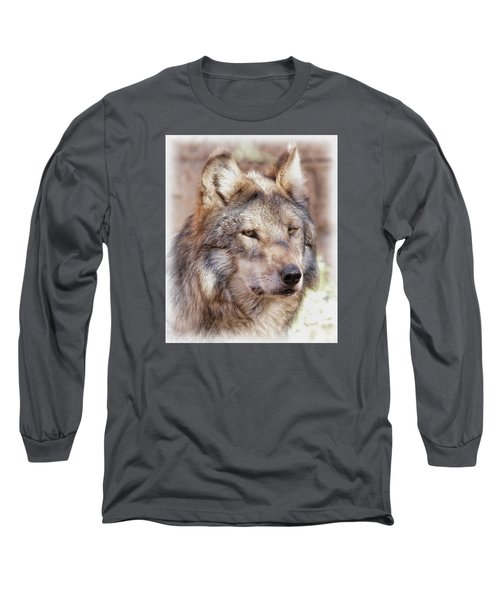 Sancho Long Sleeve T-Shirt