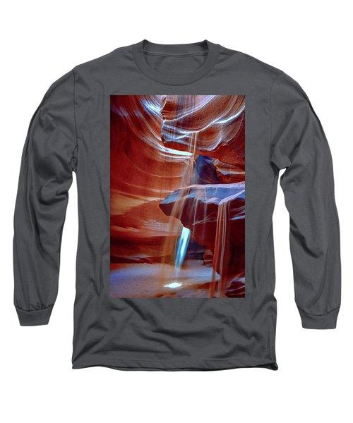 Sandalanche Long Sleeve T-Shirt