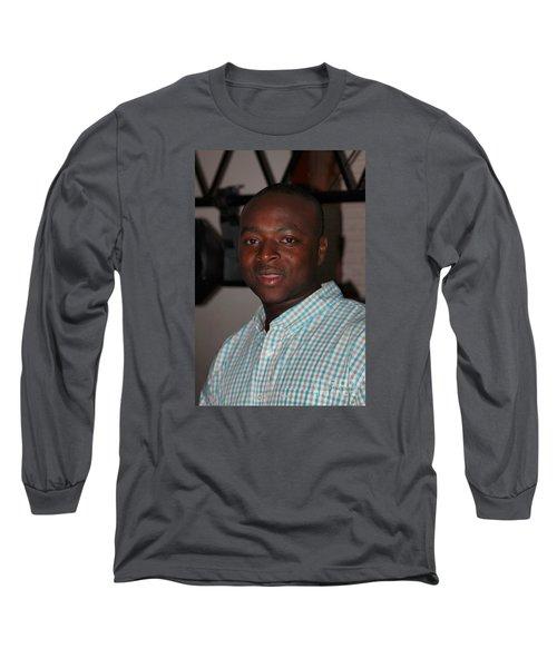 Sanderson - 4541 Long Sleeve T-Shirt