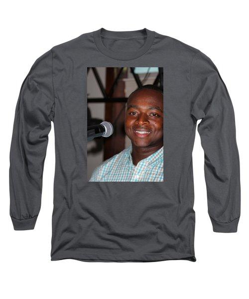 Sanderson - 4542 Long Sleeve T-Shirt