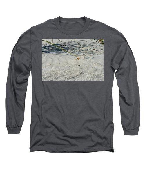 Sandscapes Long Sleeve T-Shirt