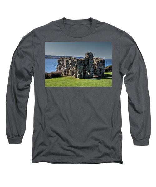 Sandsfoot Long Sleeve T-Shirt