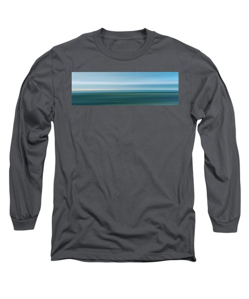 Sandy Neck 1 Long Sleeve T-Shirt