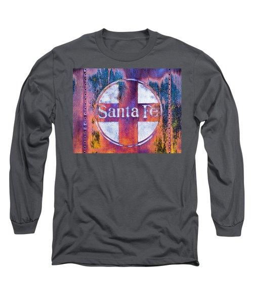 Santa Fe Rr Long Sleeve T-Shirt