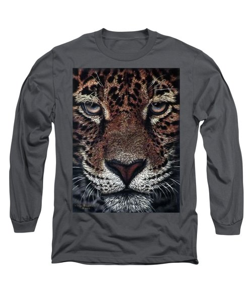 Sasha Long Sleeve T-Shirt
