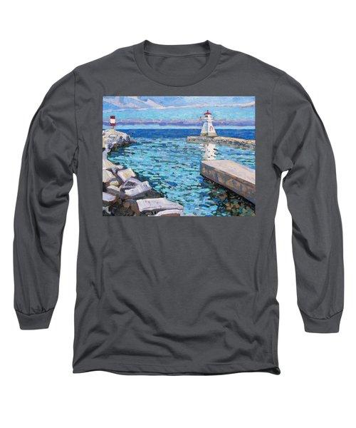 Saugeen Range Light Long Sleeve T-Shirt
