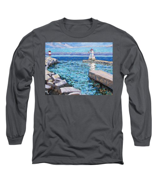 Saugeen Range Light Long Sleeve T-Shirt