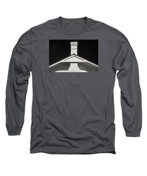 Savannah Chimney Long Sleeve T-Shirt