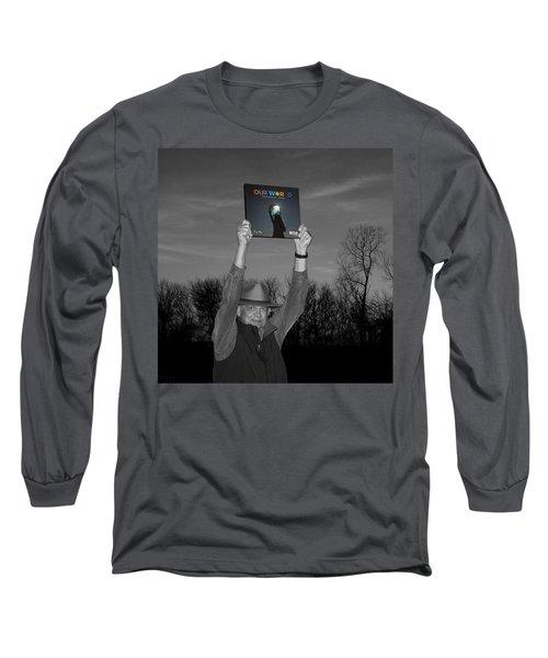 Saving Eliza Long Sleeve T-Shirt
