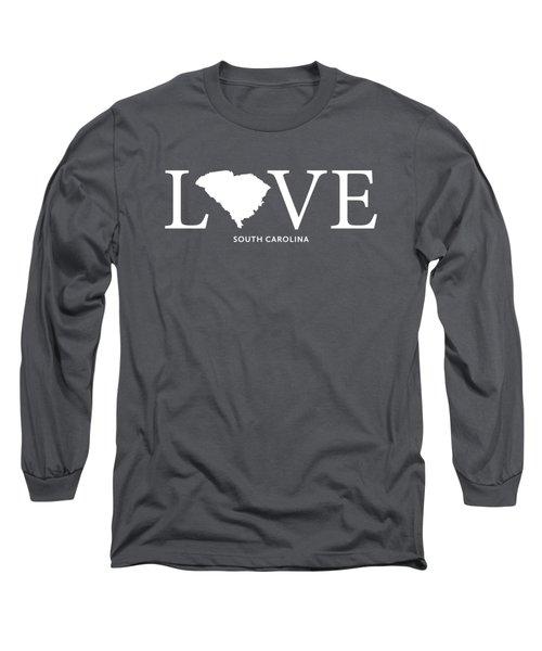 Sc Love Long Sleeve T-Shirt