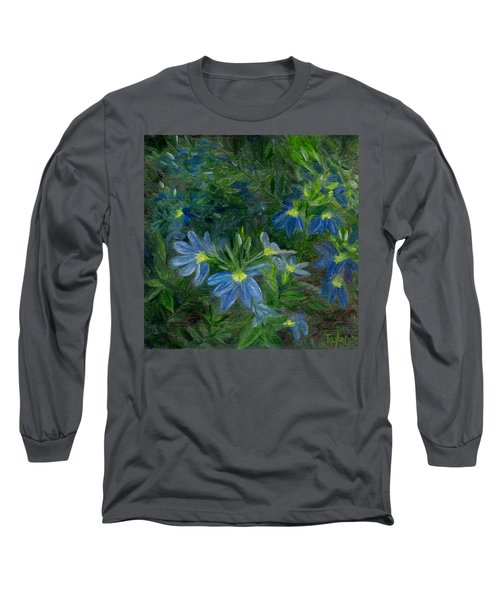 Scaevola Long Sleeve T-Shirt