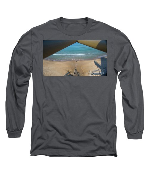 Scapes Of Our Lives #1 Long Sleeve T-Shirt