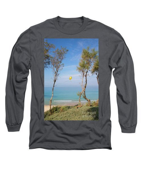Scapes Of Our Lives #11 Long Sleeve T-Shirt