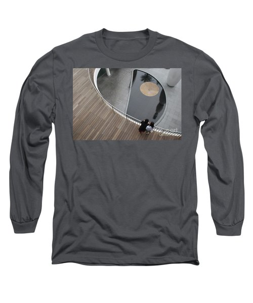 Scapes Of Our Lives #22 Long Sleeve T-Shirt