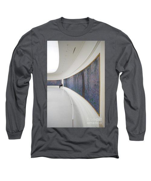 Scapes Of Our Lives #24 Long Sleeve T-Shirt