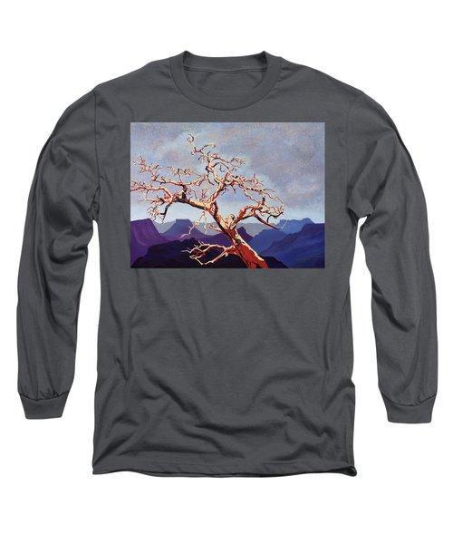 Scarlett's Live Oak Long Sleeve T-Shirt