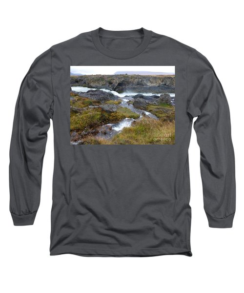 Scenic Intersection Long Sleeve T-Shirt