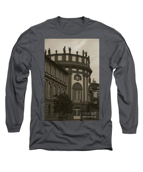Schlosspark Biebrich Long Sleeve T-Shirt