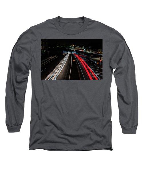 Schwaebisch Gmuend At It's Best Long Sleeve T-Shirt