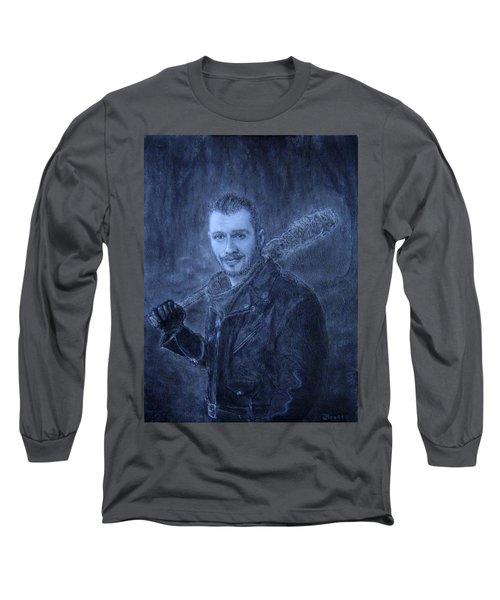 Scott James Long Sleeve T-Shirt