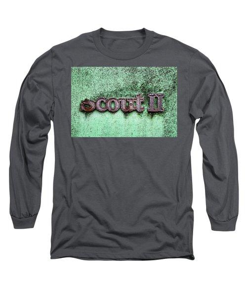 Scout II Long Sleeve T-Shirt