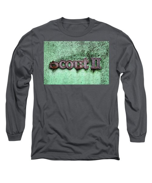 Scout II Long Sleeve T-Shirt
