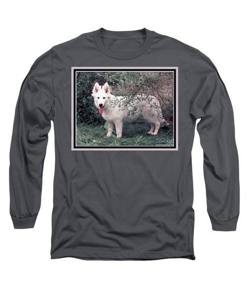Scout  Long Sleeve T-Shirt
