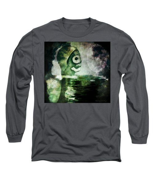 Scream Bloody Murder Long Sleeve T-Shirt