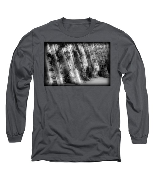 Sea Breakers  Long Sleeve T-Shirt
