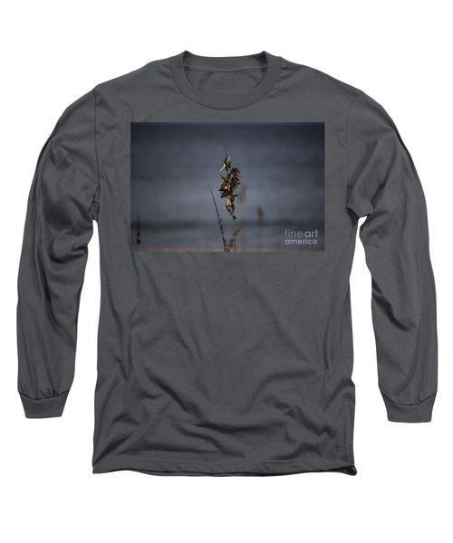 Sea Oat Long Sleeve T-Shirt