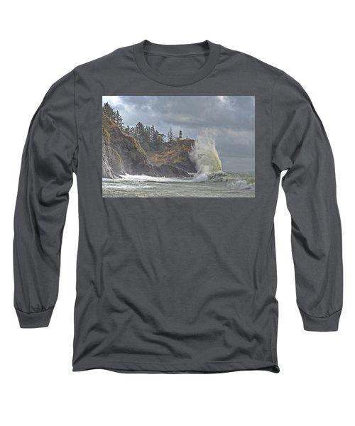 Sea Power Long Sleeve T-Shirt