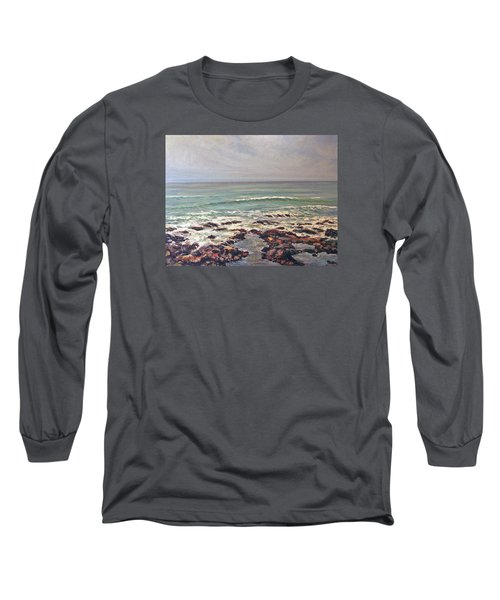 Sea Rocks Long Sleeve T-Shirt