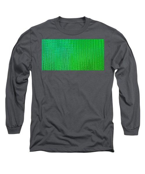 Sea Song  Envy Long Sleeve T-Shirt