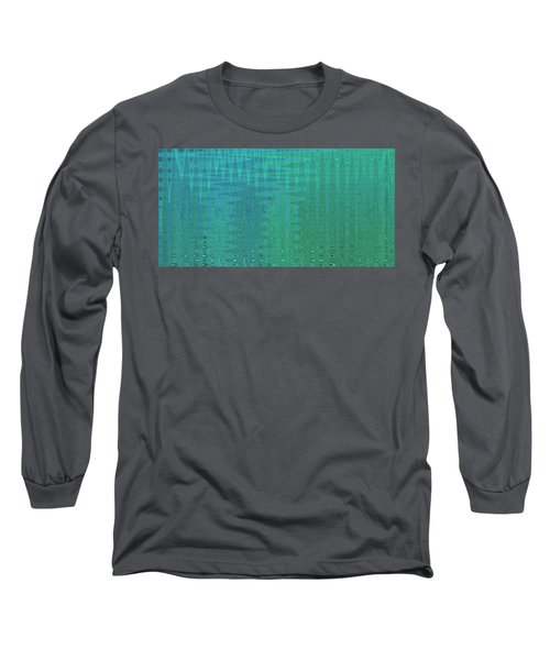 Sea Song  Long Sleeve T-Shirt by Stephanie Grant