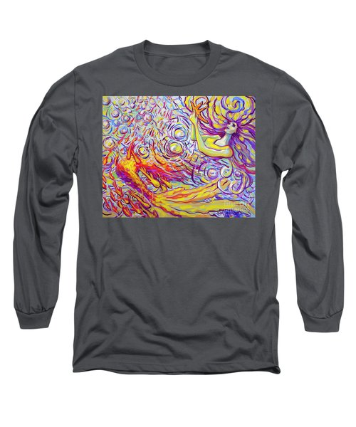 Sea Star Long Sleeve T-Shirt
