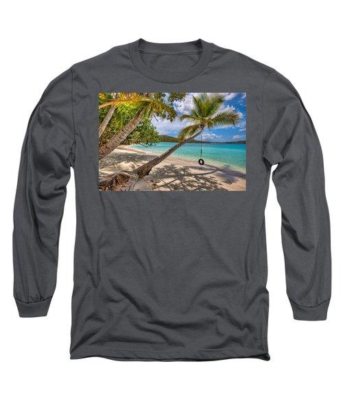 Sea Swing Long Sleeve T-Shirt