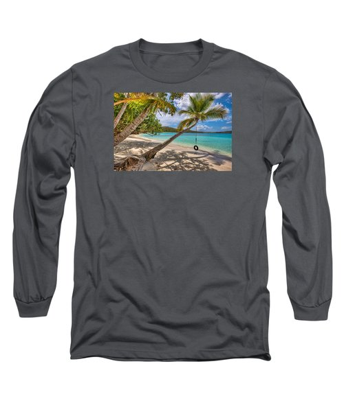 Sea Swing Long Sleeve T-Shirt