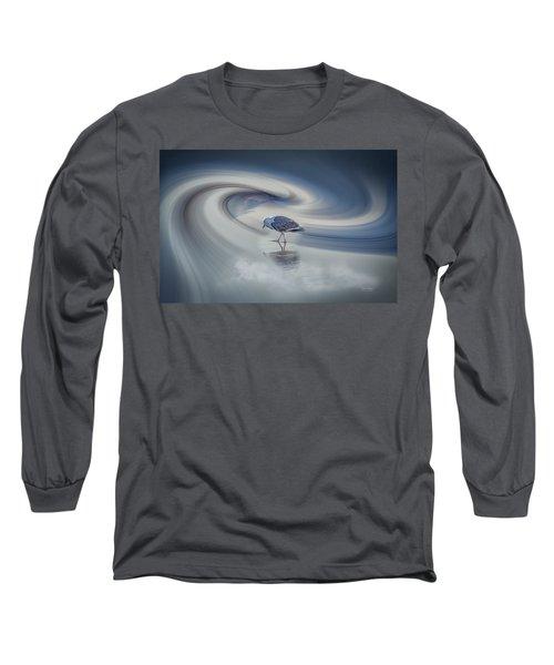 Searcher Long Sleeve T-Shirt
