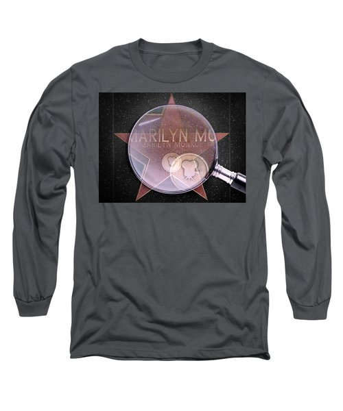Searching For A Star Long Sleeve T-Shirt