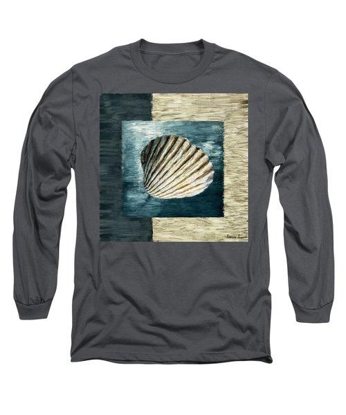 Seashell Souvenir Long Sleeve T-Shirt